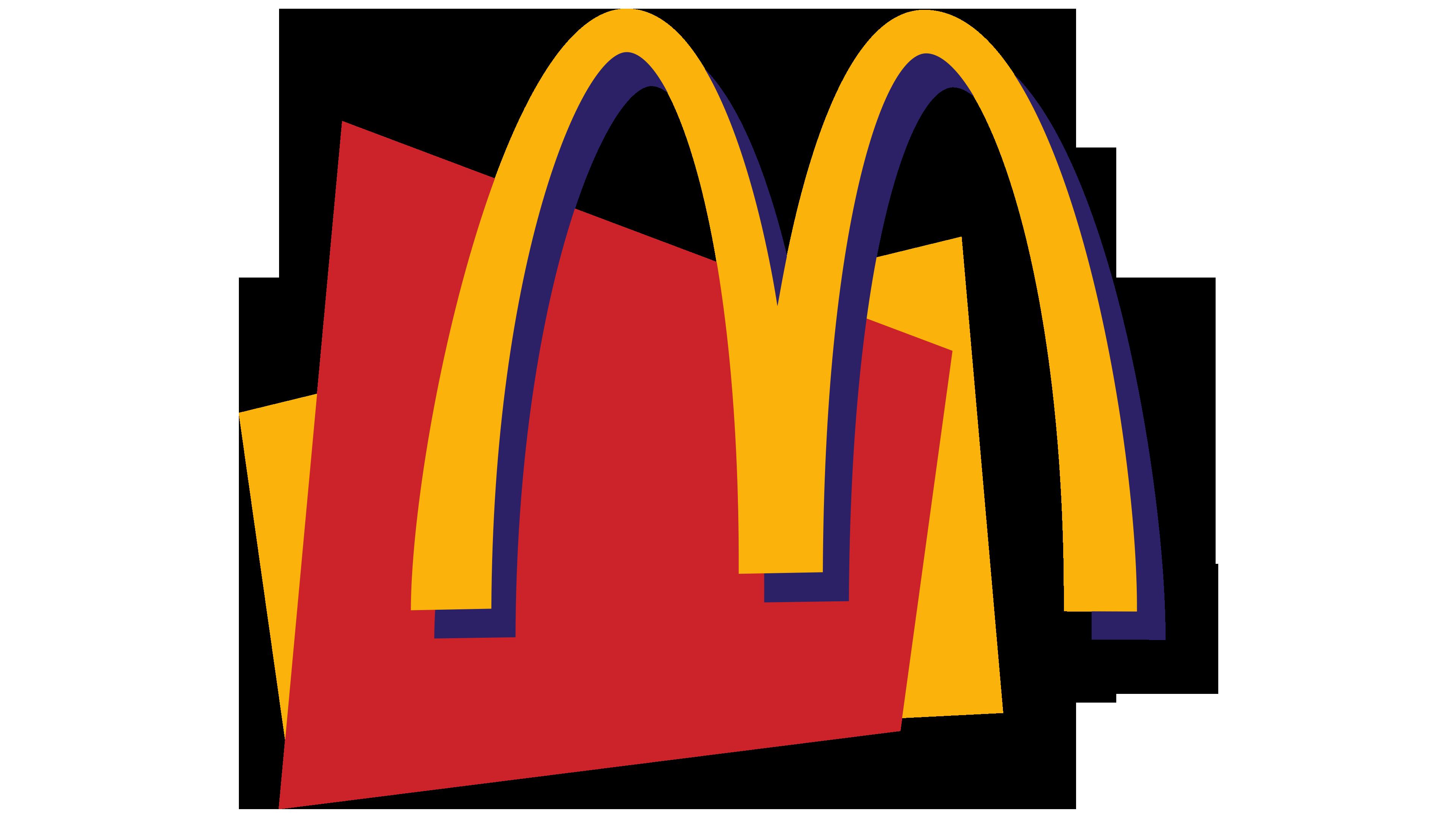 McDonalds Logo   Significado, História e PNG