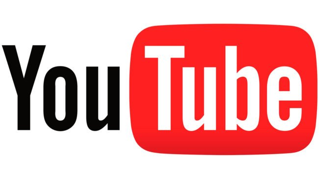 YouTube Logo 2013–2015