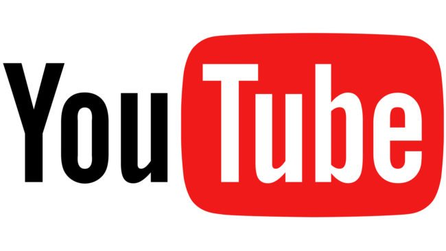 YouTube Logo 2015–2017