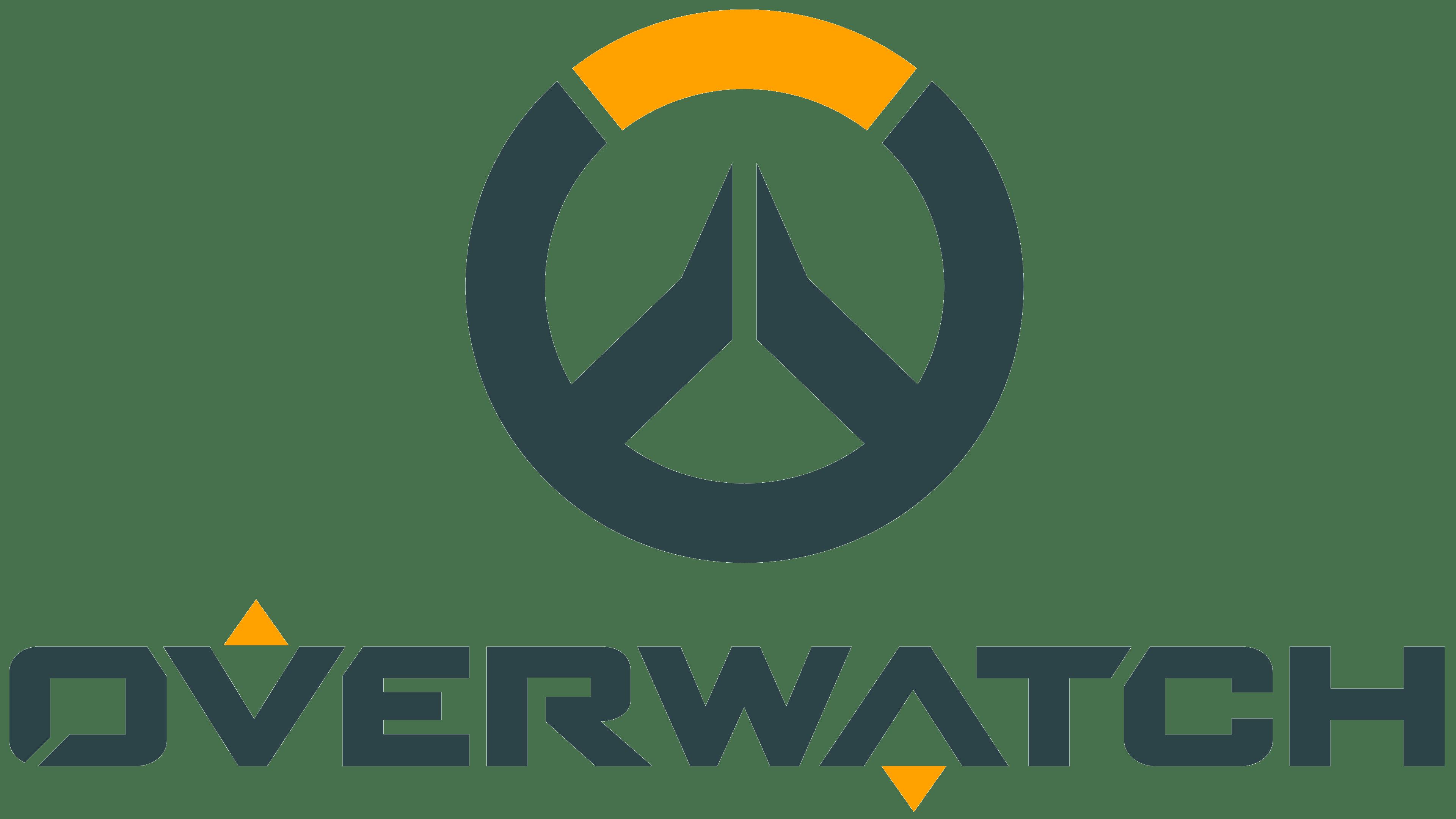 Overwatch Logo   Significado, História e PNG