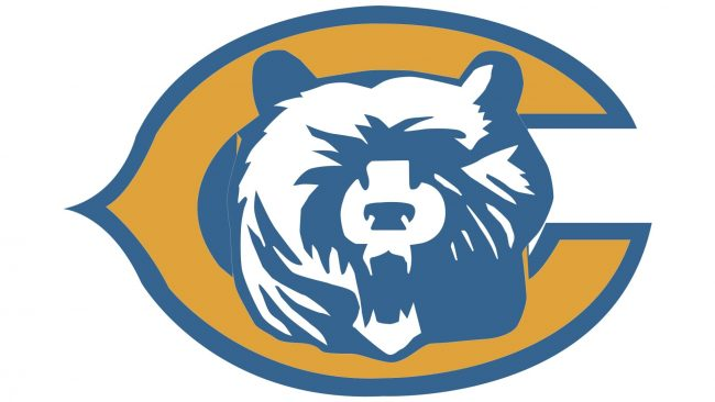 Chicago Bears Logotipo 1993