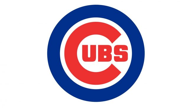 Chicago Cubs Logotipo 1979-Present