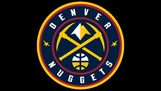 Denver Nuggets Logo | Significado, História e PNG