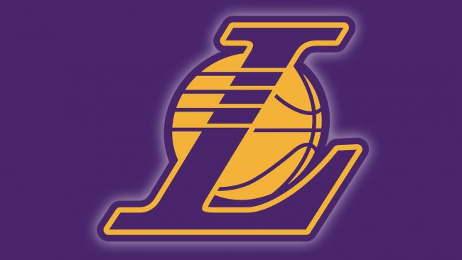 Los Angeles Lakers Simbolo