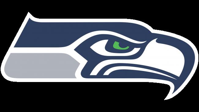 Seattle Seahawks Logo   Significado, História e PNG