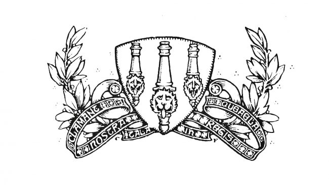 Arsenal Logo 1888-1922