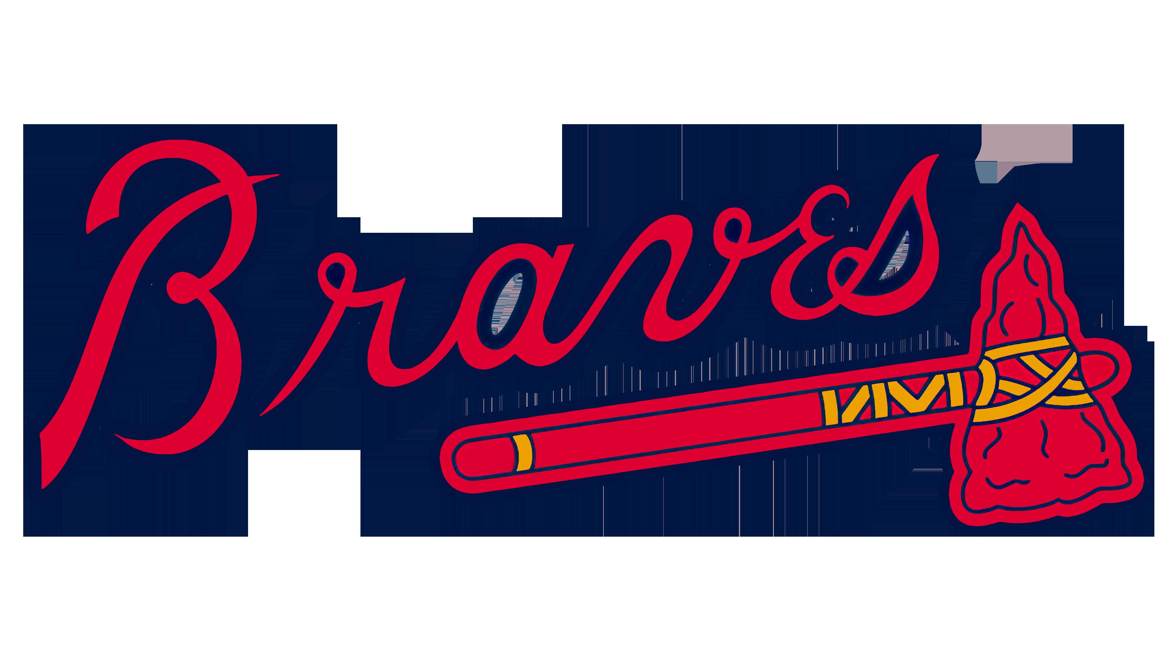 Atlanta Braves Logo | Significado, História e PNG