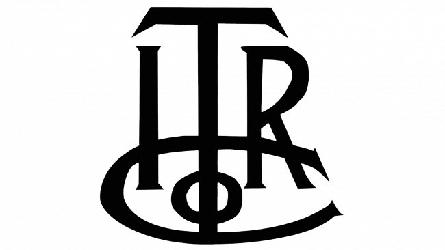 International Time Recording Company Logo 1889-1914