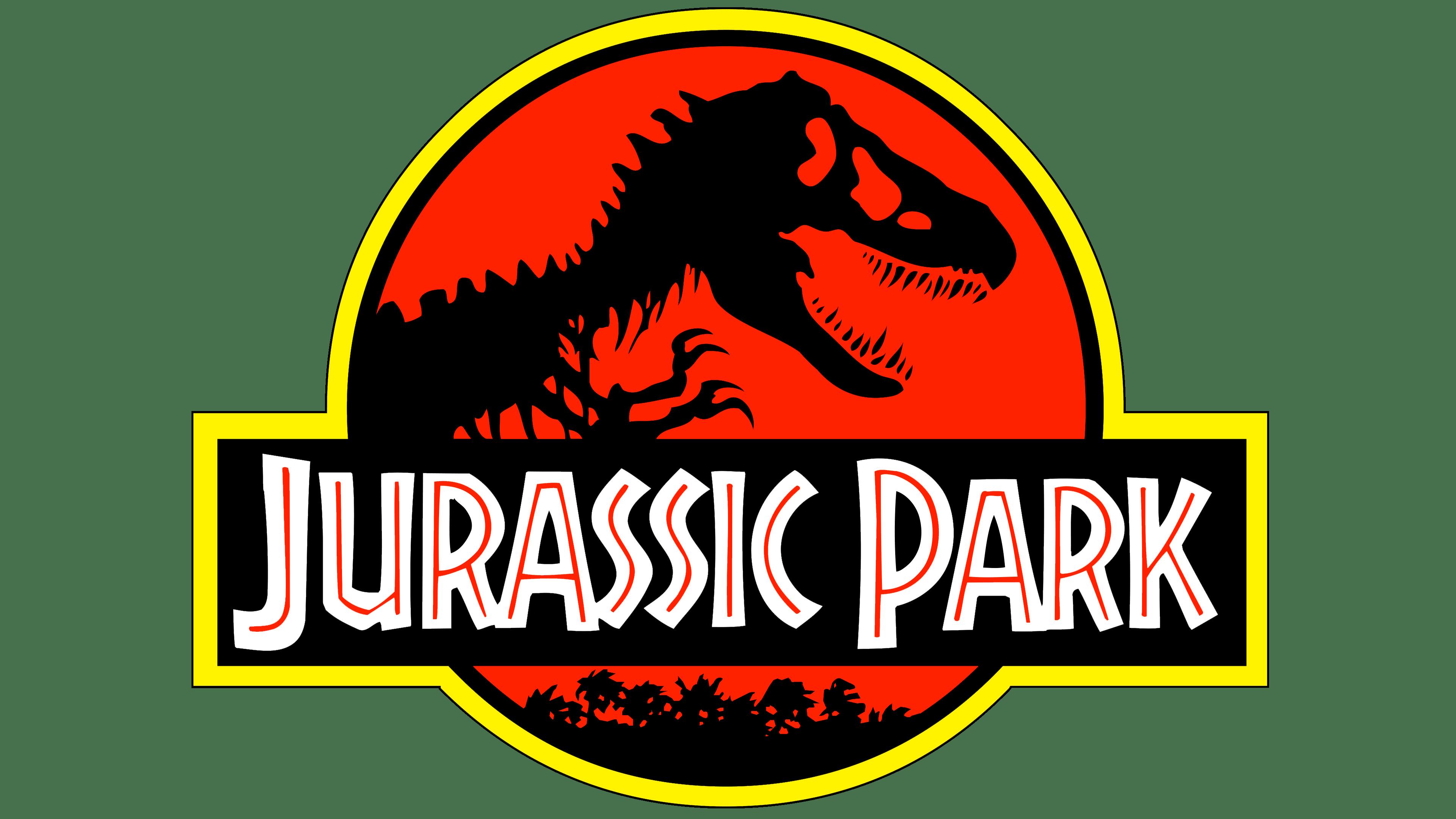 Jurassic Park Logo | Significado, História e PNG
