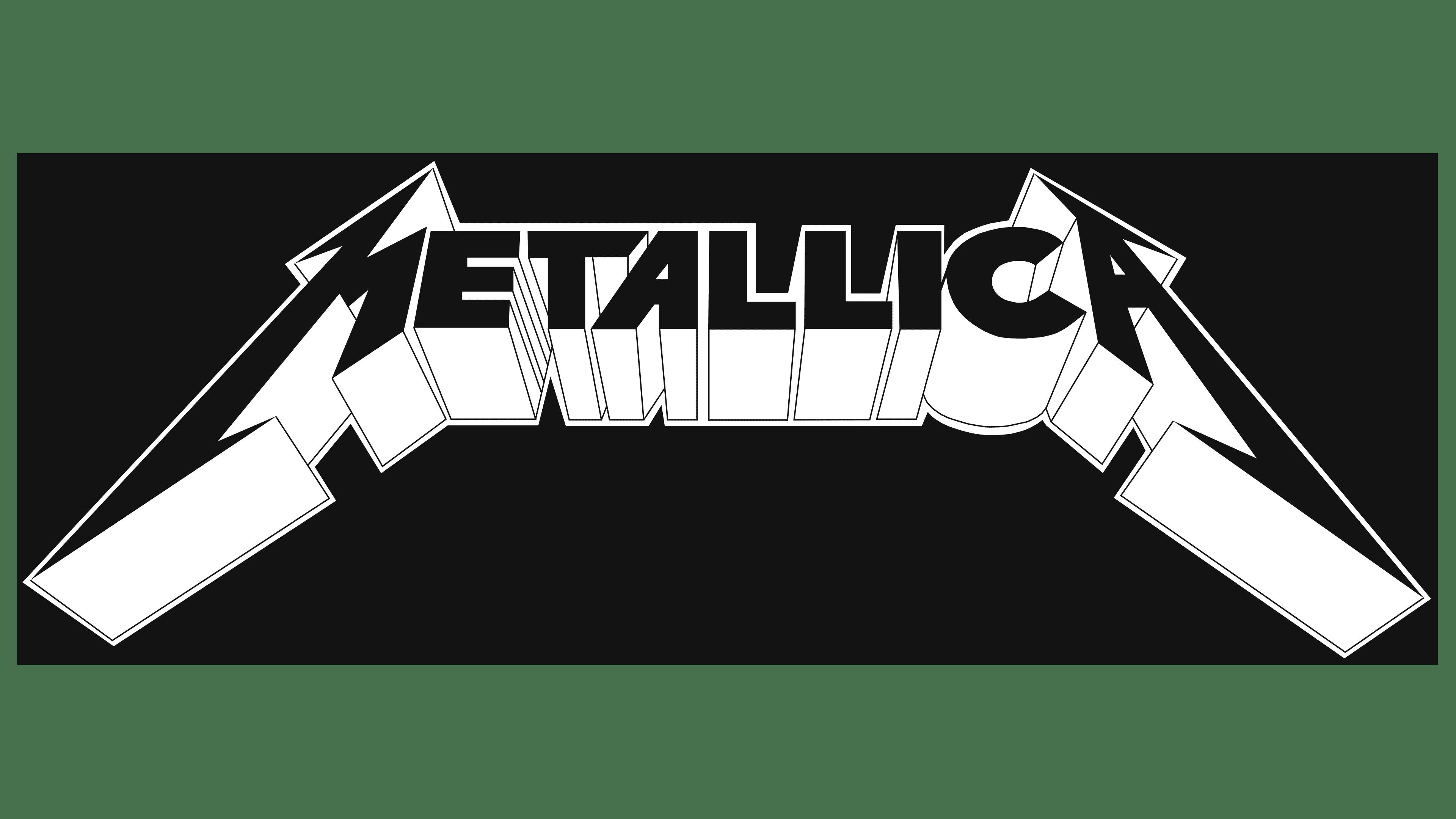Metallica Logo | Significado, História e PNG