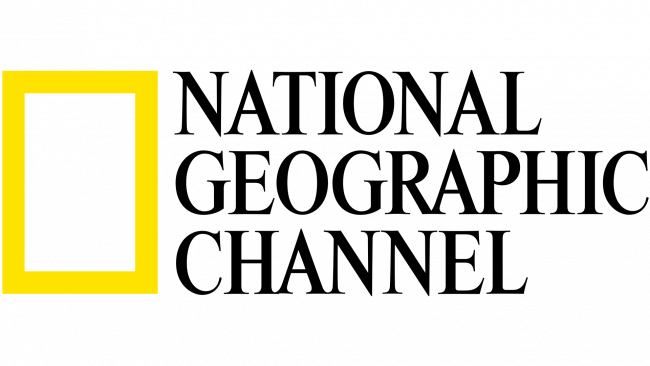National Geographic Channel Logo 1997-2001