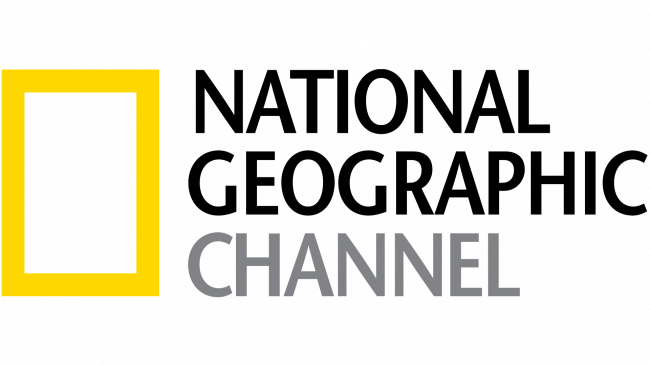 National Geographic Channel Logo 2005-2016