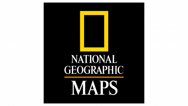 National Geographic Emblema