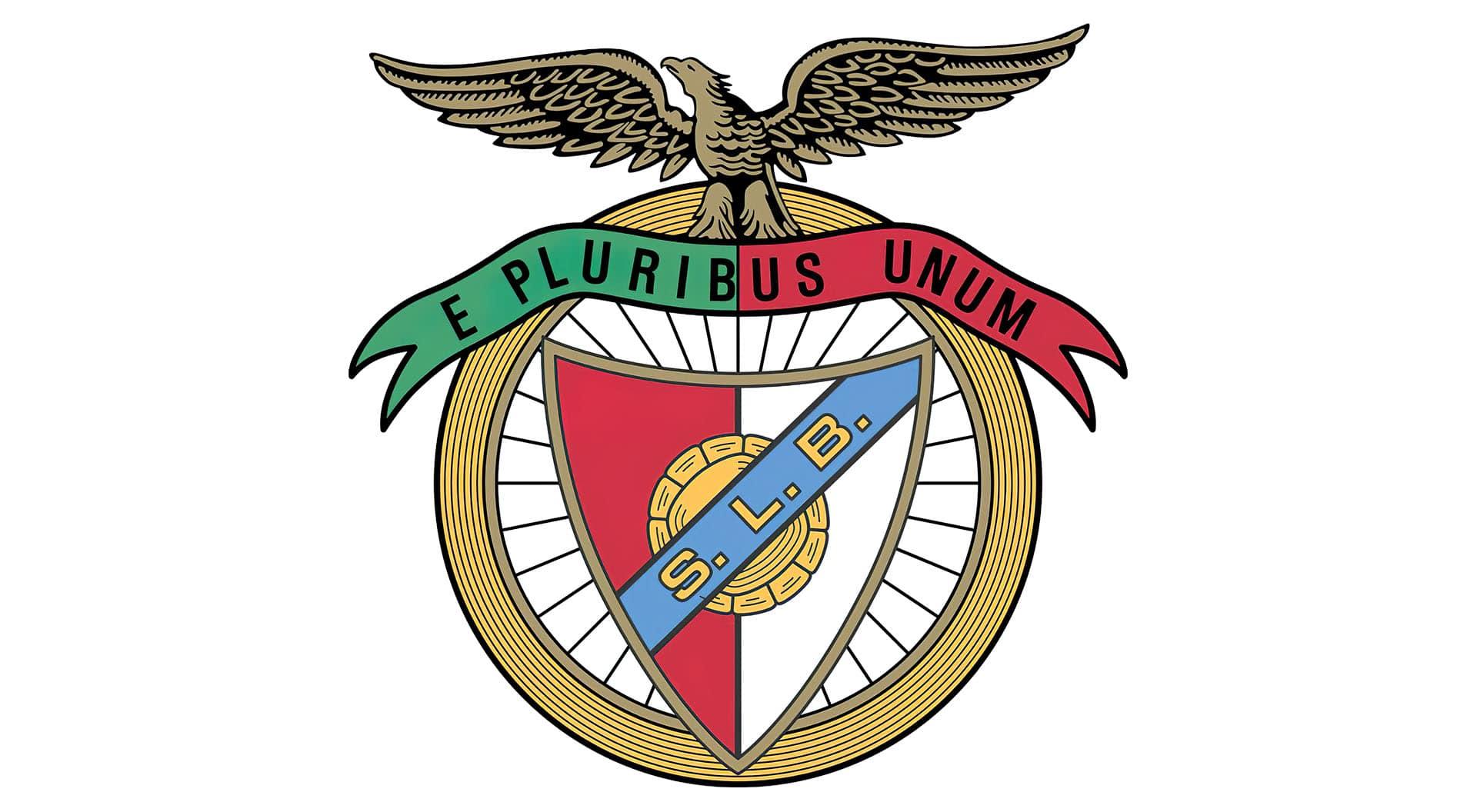 Benfica Logo   Significado, História e PNG