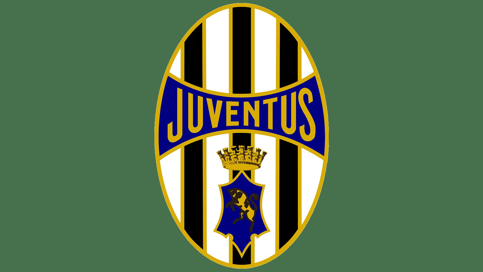 Juventus Logo | Significado, História e PNG