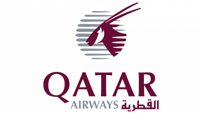 Qatar Airways Emblema