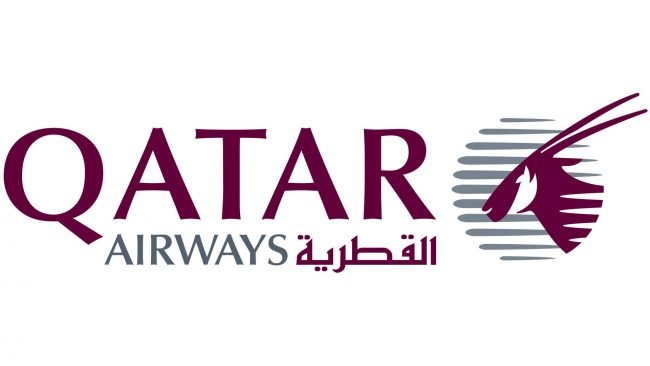 Qatar Airways Logo 2006-presente