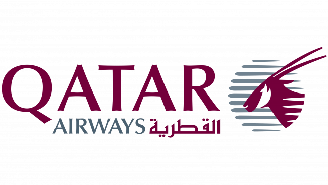 Qatar Airways Logo