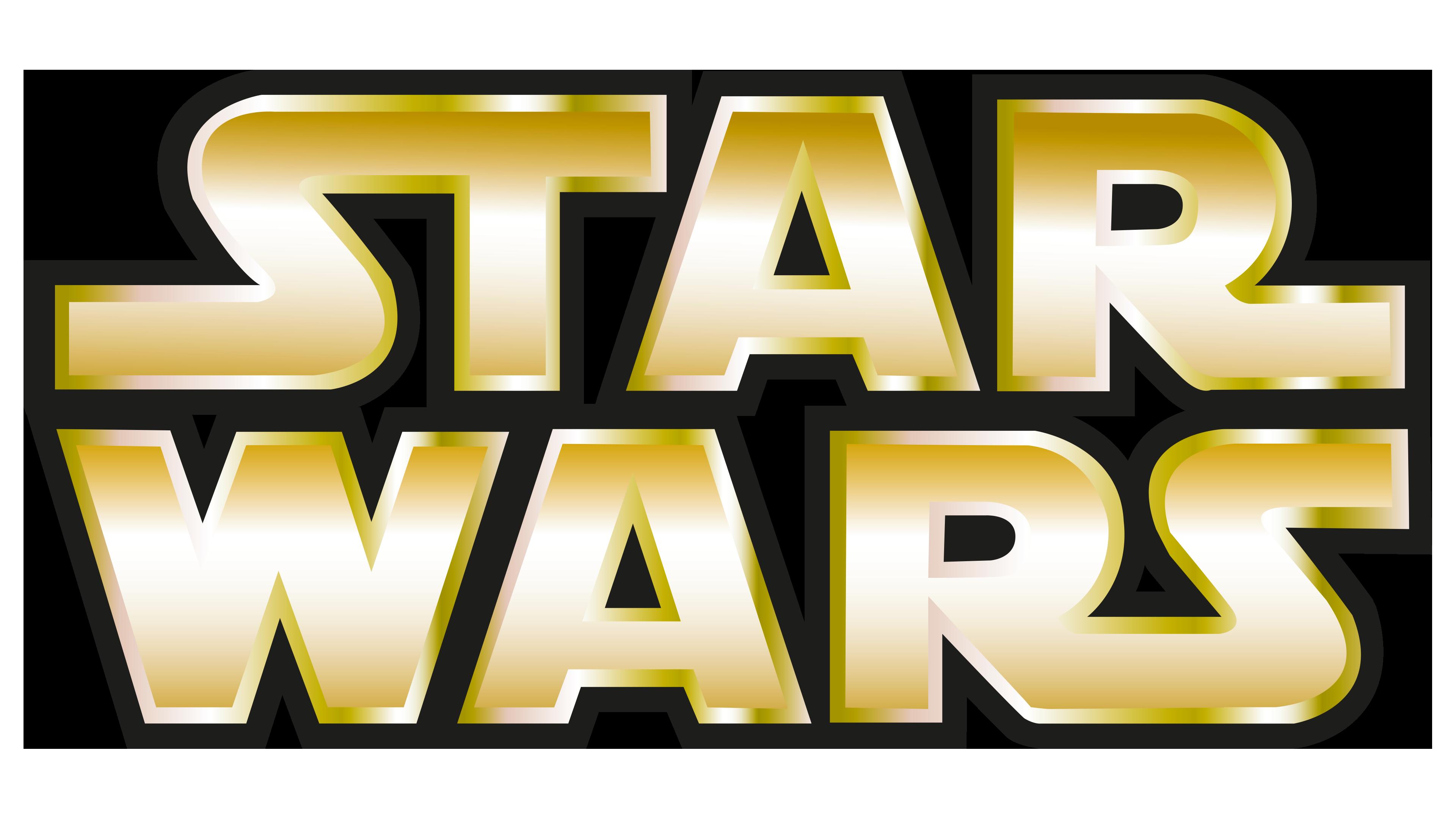 Star Wars Logo | Significado, História e PNG