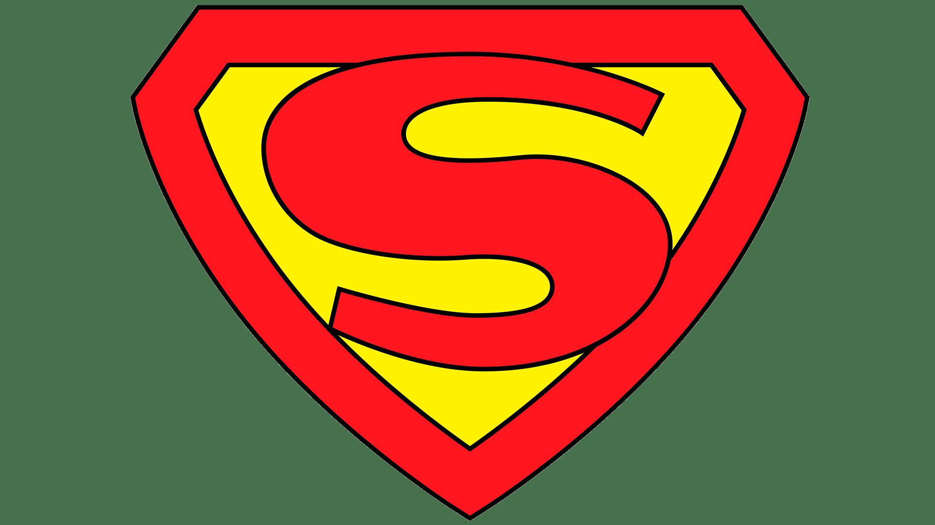 Superman Logo | Significado, História e PNG