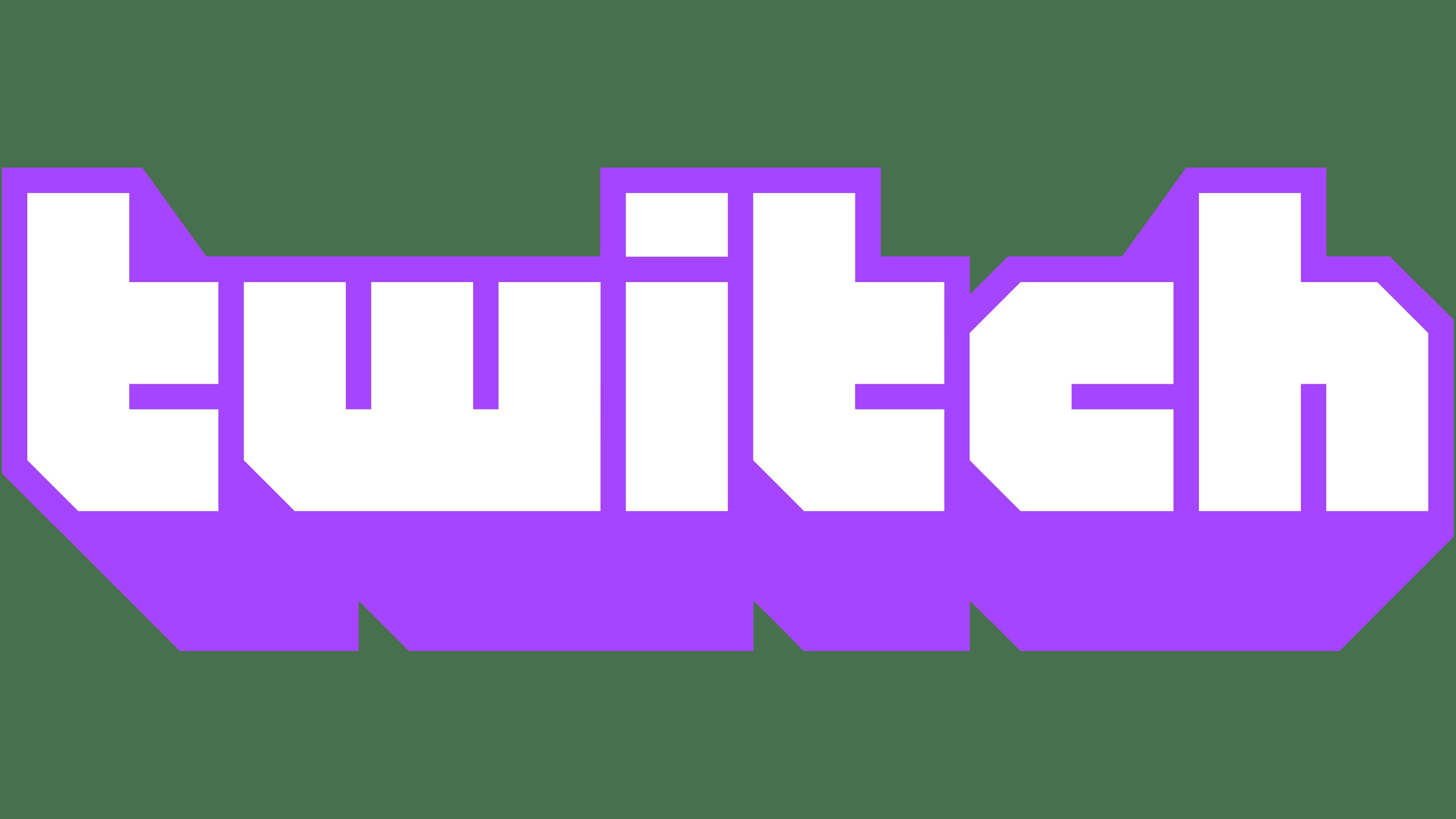 Twitch Logo   Significado, História e PNG