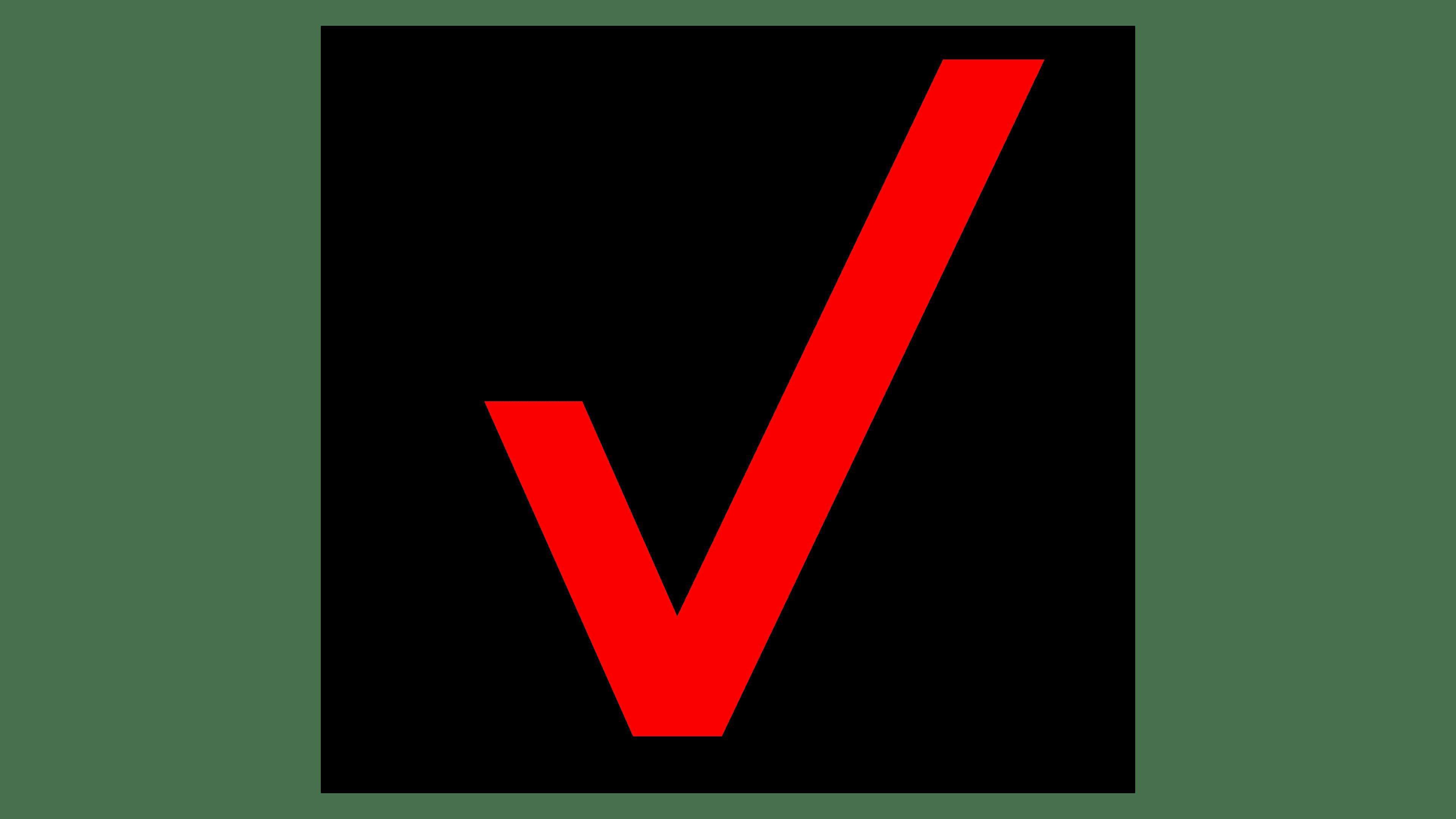 Verizon Logo | Significado, História e PNG