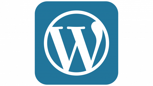 WordPress Emblema