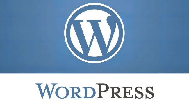 WordPress Simbolo