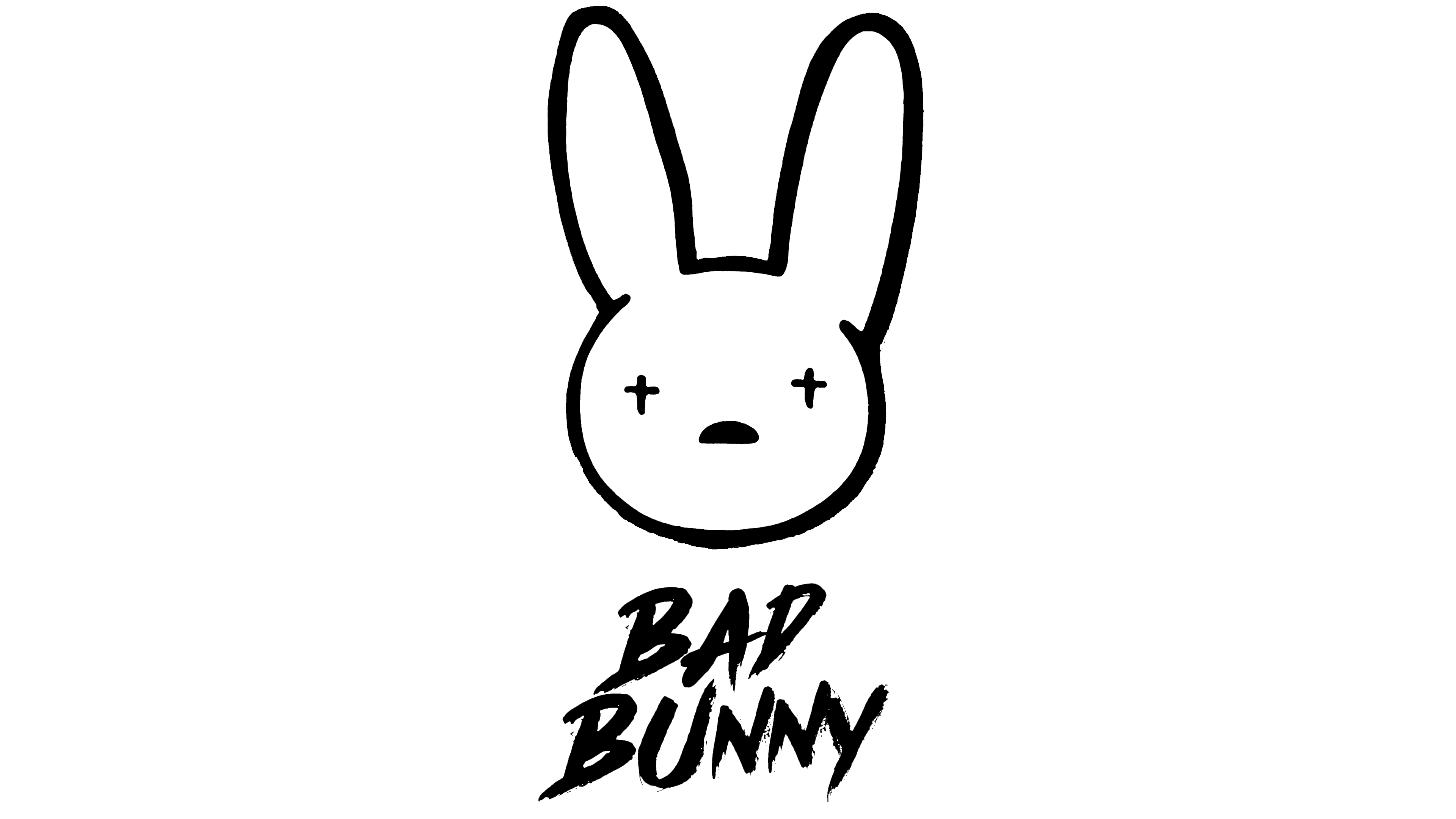 Bad Bunny Logo | Significado, História e PNG