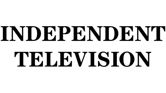 Independent Television Logo 1955-1963