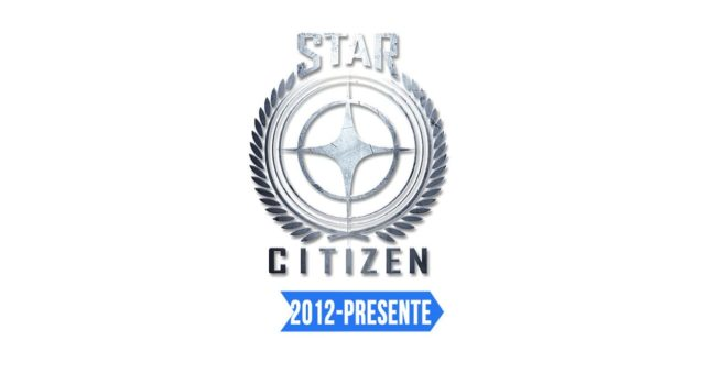 Star Citizen Logo Historia